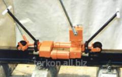 Razgonshchik hydraulic P25
