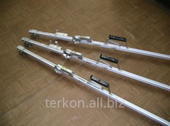 Template traveling PSh-1520V