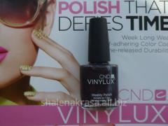 Лак Vinylux CND - 156 Vexed Violette 15 мл