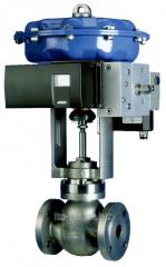 ECOTROL adjusting valve