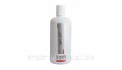 Жидкость для снятия гель лака-акрила Tips Off 500