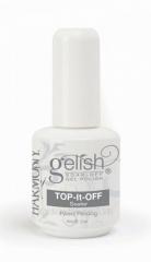 Harmony Gelish fixer - Top Coat - ttor It Off