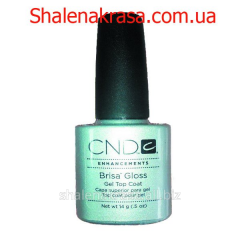 Fixer for Brisa Gloss Top Coat 14g gel