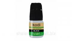 Клей для бровей и ресниц Preium Black 2G