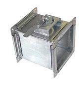 Throttle valve, butterfly valves of DKK, DKP
