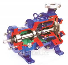 DAP series pump