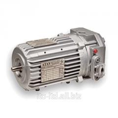 Взрывозащищенный электродвигатель Cemp серия F