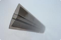 NR-Soyedenitelny profile mm bronze 10
