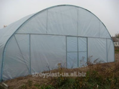 The greenhouse the FARMER - 1