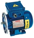 The electric motor of the increased safety of Cemp