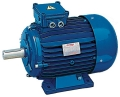 Intrinsically safe EEX-NA electric motor series N