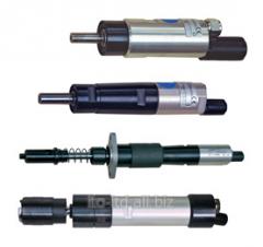 Пневмодвигатель (пневматический мотор) Ober