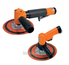 Eccentric rotational Ober ERGOL grinder of 300 W