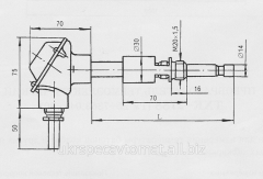 THA-2588, THK-2588 temperature sensors