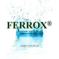 FERROX (серии С и S) - современная технология
