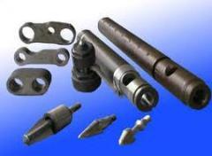 Оборудование для производства изделий из