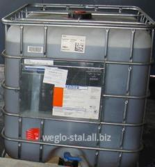 SAX coagulants (Sodium aluminate)
