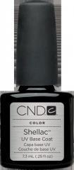 CND Shellac Base Coat gel varnish of 7,3 ml Basic