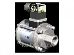 Коаксиальный клапан для высокого давления A...