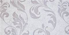 Wall-paper of a hot stamping Azalea decor