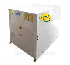 Pump thermal AWSN008-P