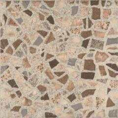 Ile of Cersanit Riverstone 32,6x32,6