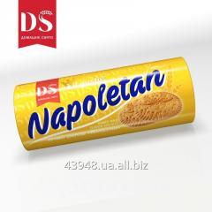 "Cookies sugar ""Napolitan"" 200 of"