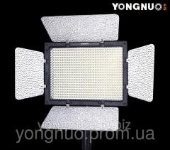 Cтудийный свет Yongnuo YN600 LED 5500k /
