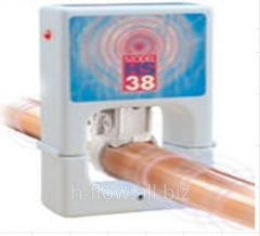 The Hydroflow HS-38 device for protection against