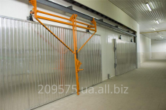 Drying convective chamber for wood drying