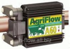 The device flocculating Agriflou A-60 for systems