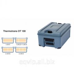 Термоконтейнер ОТ100 Ozti