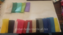 Fabric lining for clothes