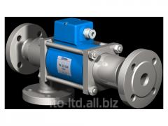 The certified FK 25 DR TÜV valve