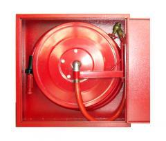 Кран-комплекты пожарные