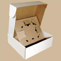 Упаковка телескопического типа
