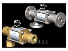3/2 hodovy coaxial valve of direct action of MK/FK