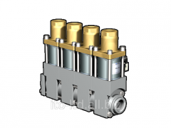 MK 20 module
