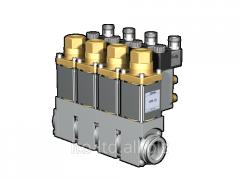 VMK 10 module