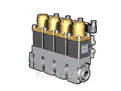 VMK 15 module