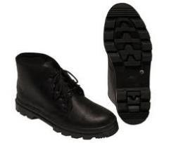 Обувь рабочая ботинки, бурки