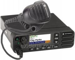 Цифровая автомобильная радиостанция Motorola MotoTRBO DM4601