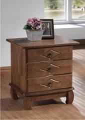 Curbstone bedside Giselle