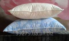 Pillows for hotels, recreation facilities,