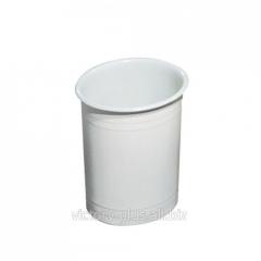 Ballot box for garbage of 6 l of Acqualba