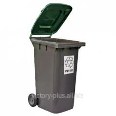 Trash bin 100l