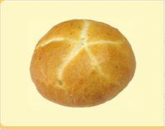 Хлеб полувыпеченный