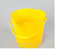 Bucket food with the cover