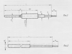 THA-1449 thermocouple
