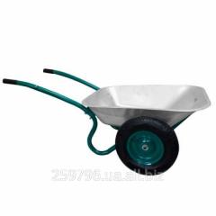 Тачка садовая FORTE WB6407 3761-01